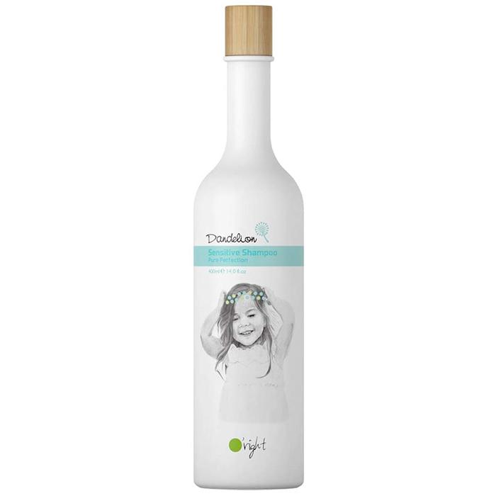 ORIGHT-dandelion-szampon-400ml-SoBio-Beauty-Boutique