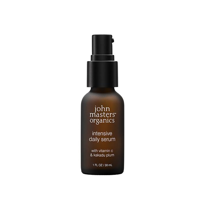 JOHN MASTERS ORGANICS Przeciwstarzeniowe serum z witaminą Ci śliwką kakadu | SoBio Beauty Boutique
