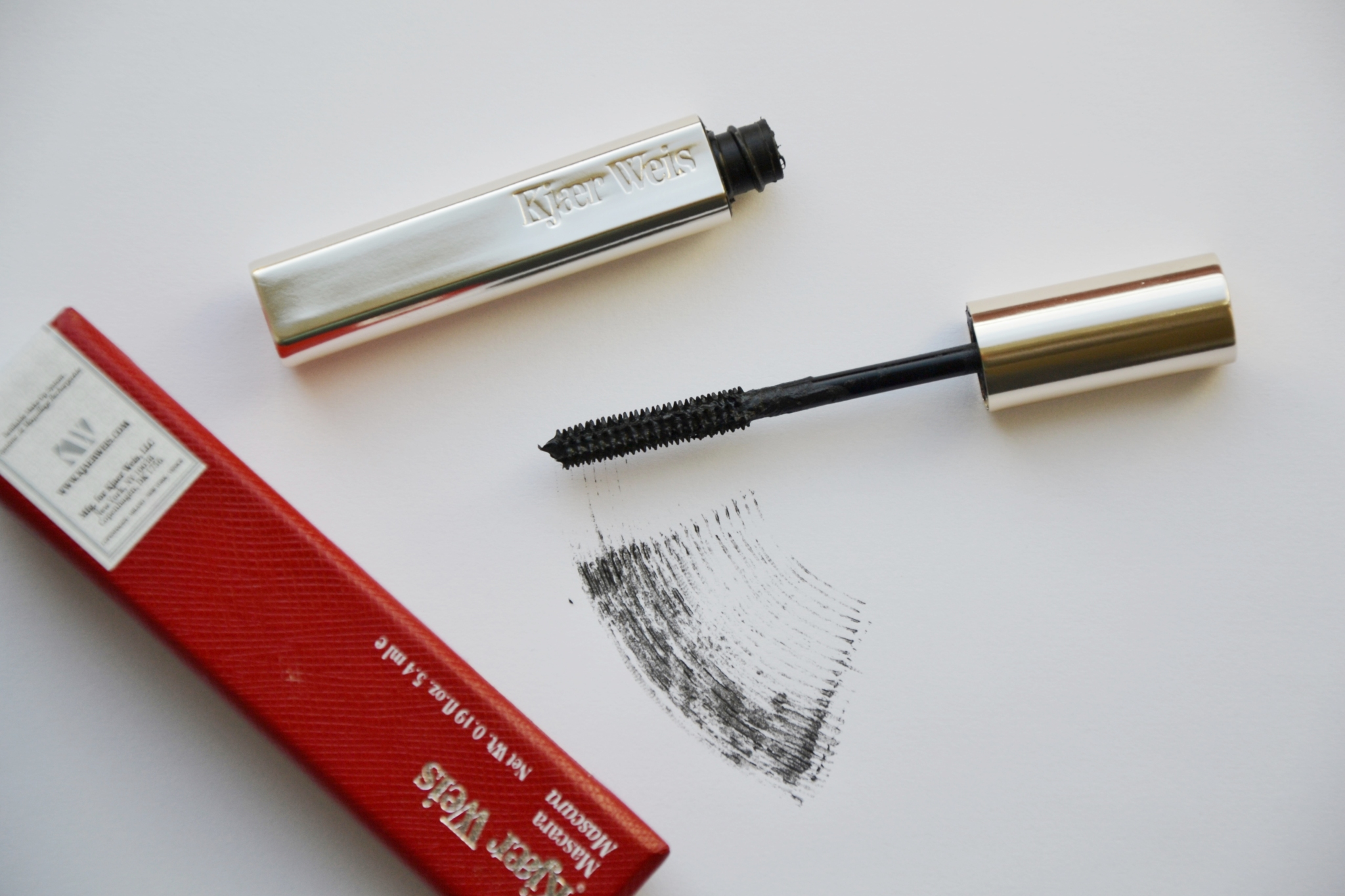 Kjaer Weis Mascara Tusz do rzęs