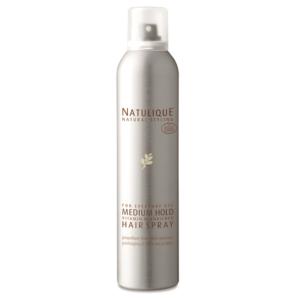 Natulique MEDIUM-HOLD-HAIR-SPRY