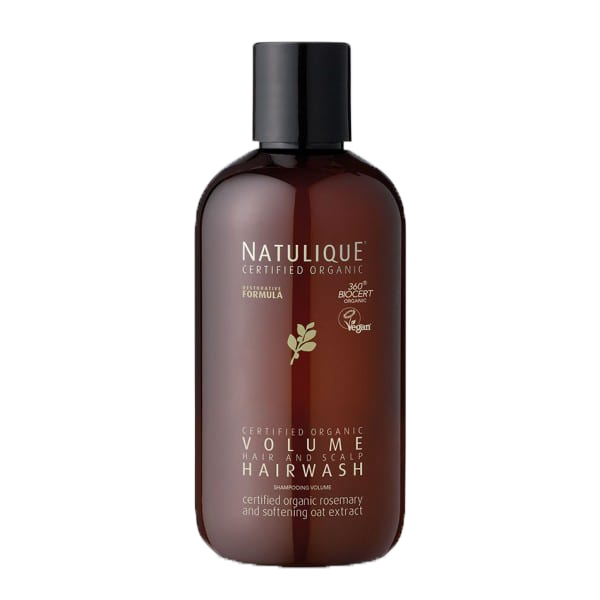 NATULIQUE Volume Szampon | SoBio Beauty Boutique-600x600
