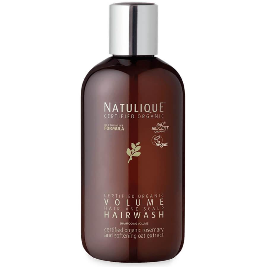 NATULIQUE Volume Szampon _ SoBio Beauty Boutique _ Cruelty Free Concept Store