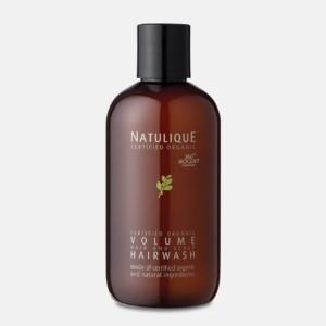 natulique volume szampon