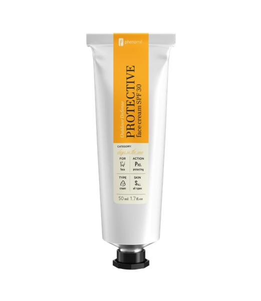 PHENOMÉ PROTECTIVE face cream SPF 30