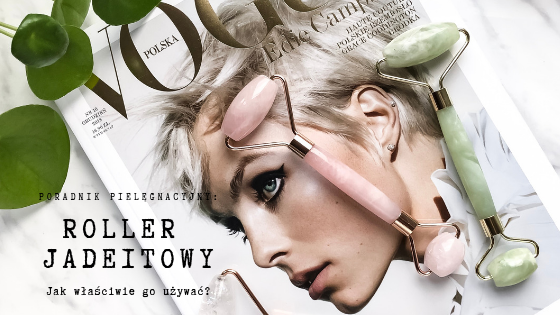 Roller Jadeitowy jak właściwie go używać? | SoBio Beauty Boutique BB