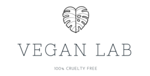 VEGAN LAB Logo