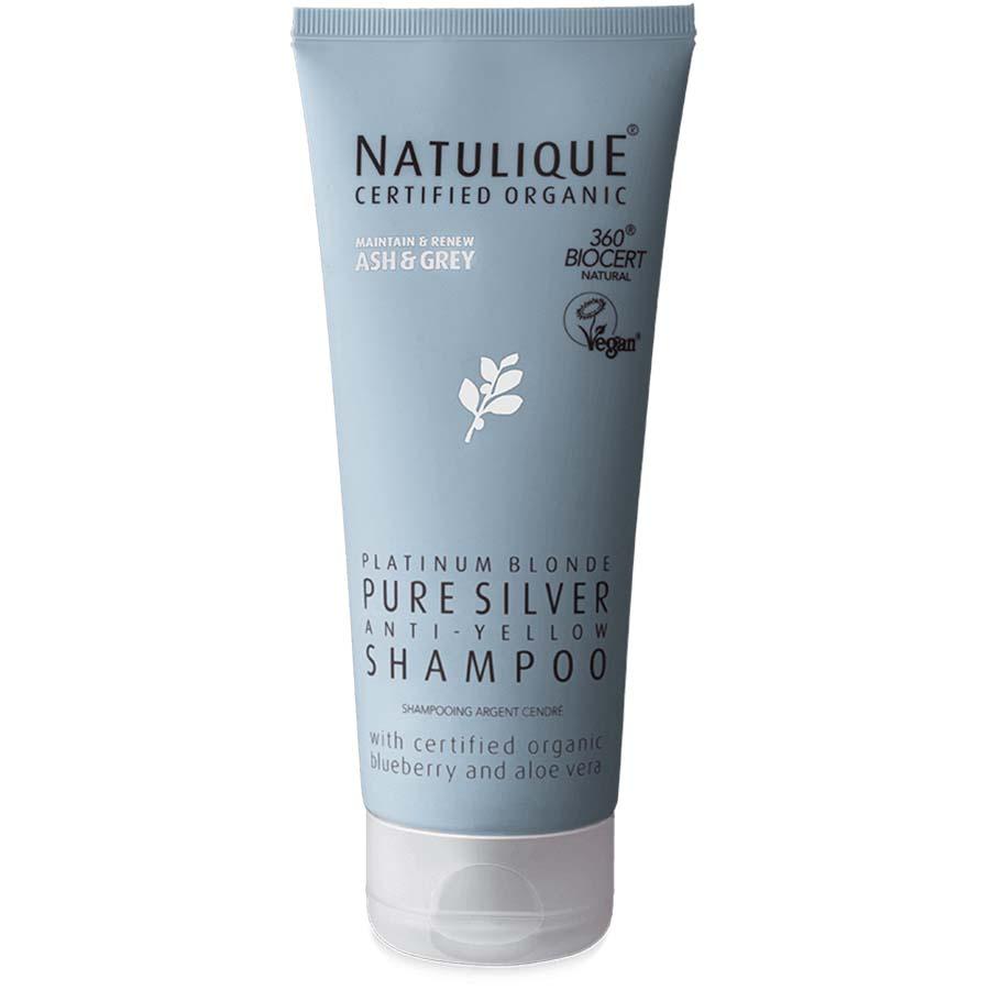 NATULIQUE Pure Silver Szampon_ SoBio Beauty Boutique _ Cruelty Free Concept Store