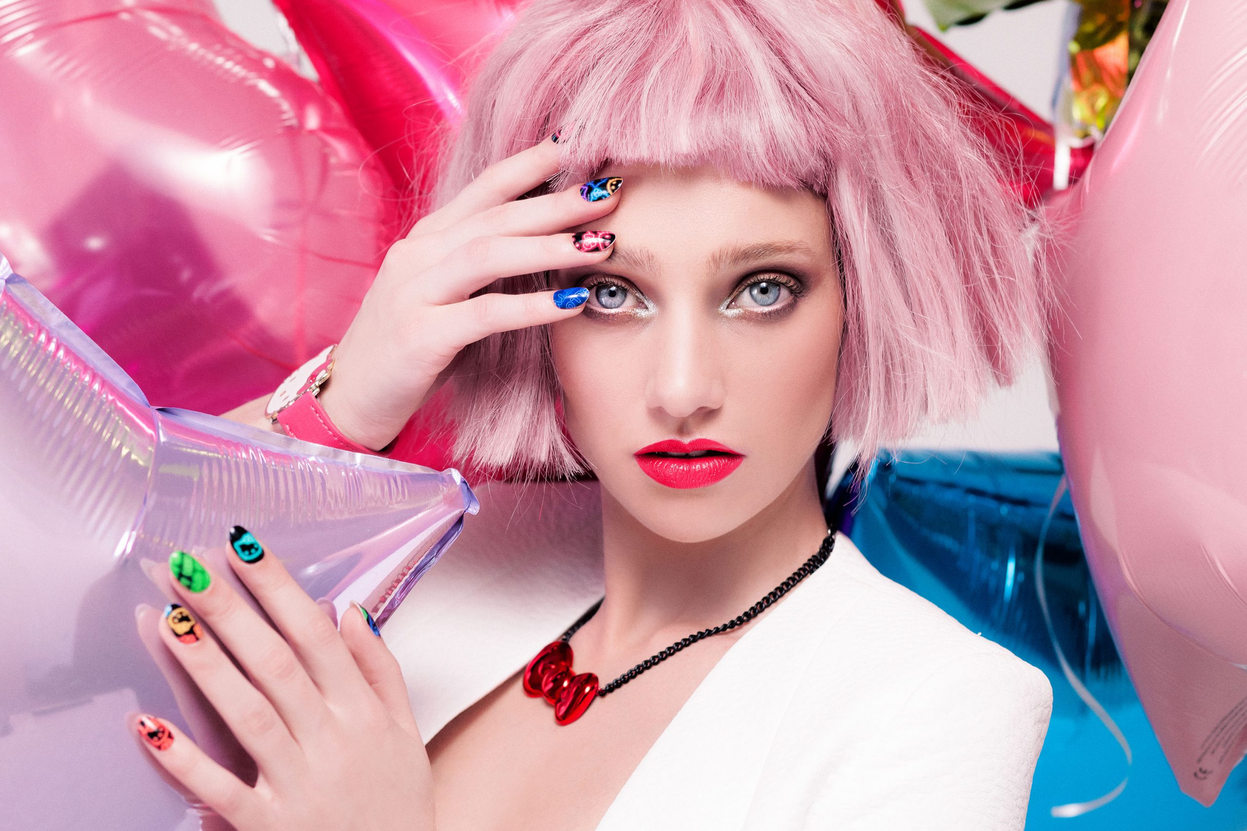 NCLA Beauty Fashion California