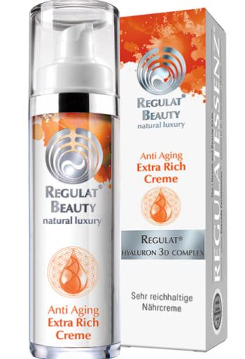 DR. NIEDERMAIER Regulat Beauty Anti Aging Extra Rich Cream