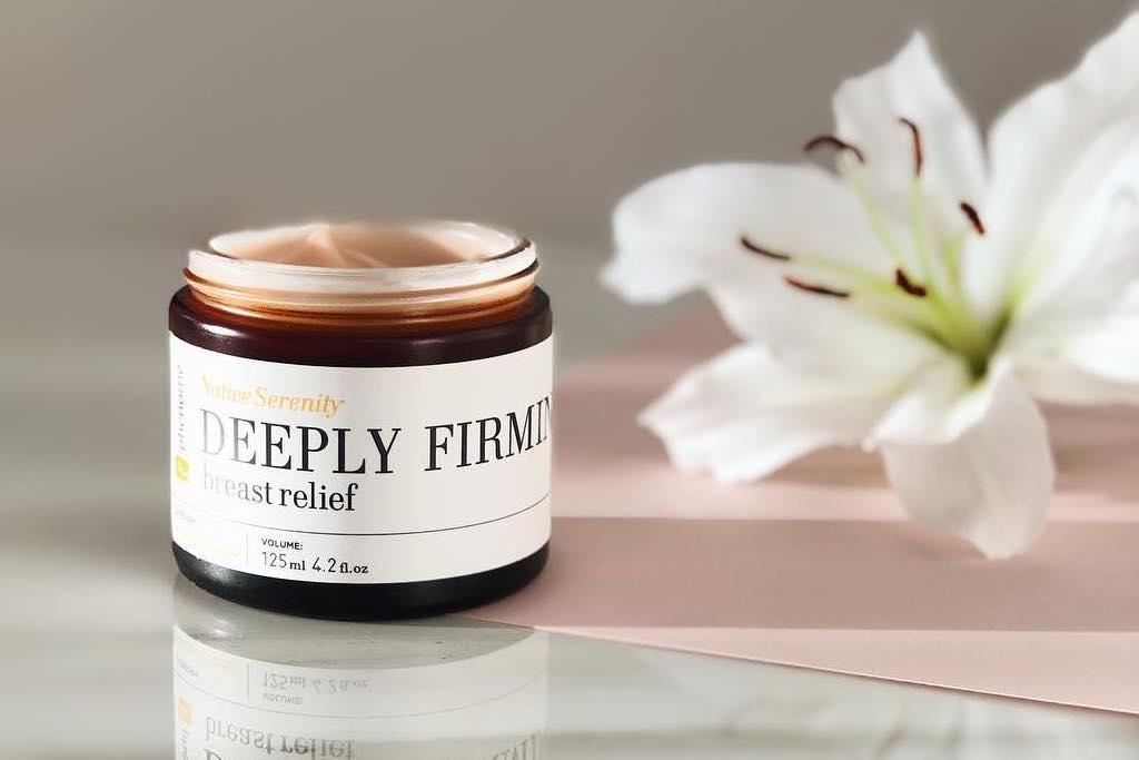 Analiza składu - Phenome DEEPLY FIRMING | SoBio Beauty Boutique