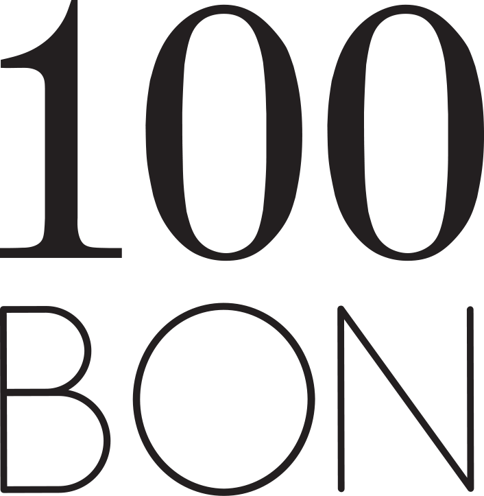 100BON | SoBio Beauty Boutique