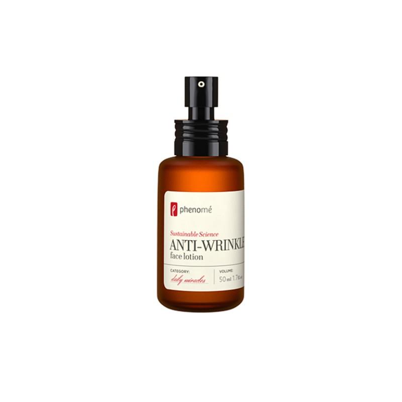 PHENOME ANTI-WRINKLE lekki krem przeciwzmarszczkowy | SoBio Beauty Boutique
