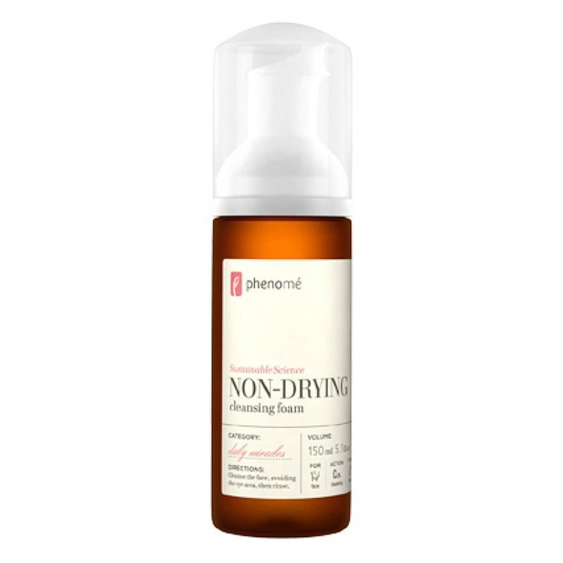 PHENOMENON-DRYINGpianka myjąca | SoBio Beauty Boutique
