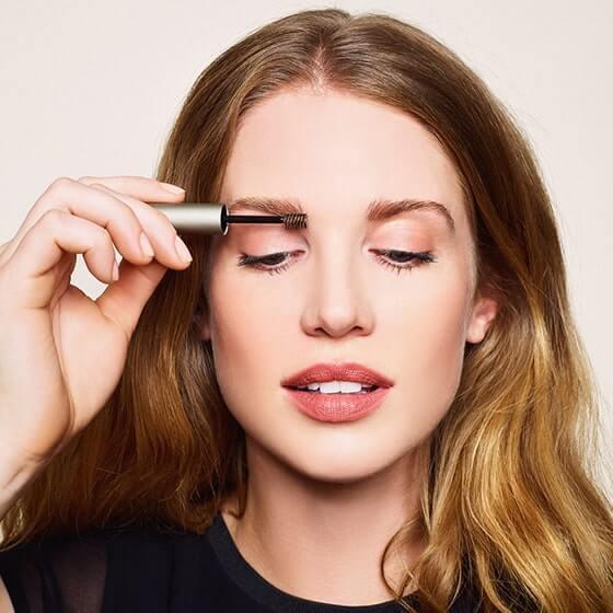 ILIA BEAUTY Brow gel BLONDE Maskara do brwi   SoBio Beauty Boutique