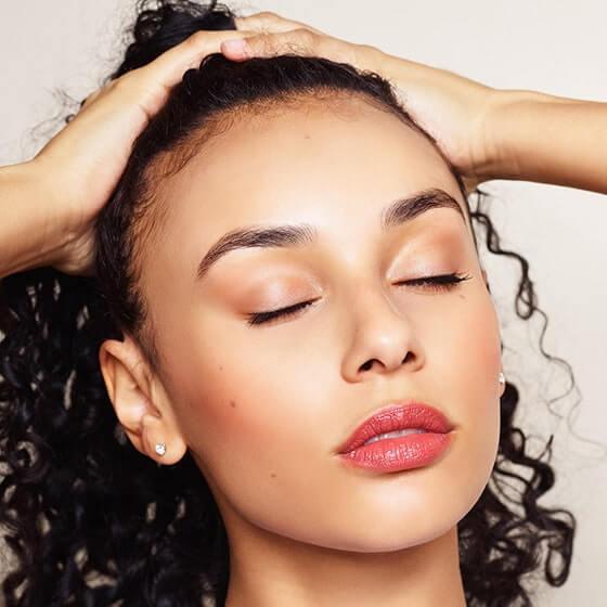 ILIA BEAUTY Essential Brow Gel Brown Maskara do brwi   SoBio Beauty Boutique