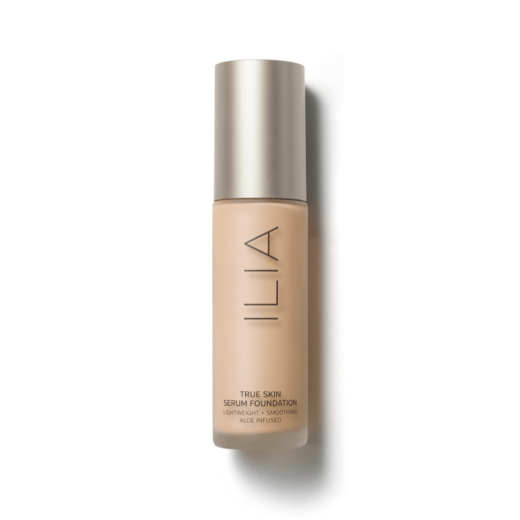 ILIA BEAUTY True Skin Serum Foundation - SoBio Beauty Boutique