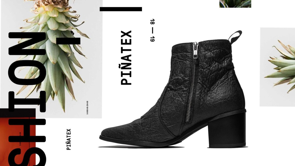 BOHEMA | PINATEX | SoBio Beauty Boutique