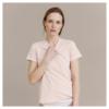 NAGO T-shirt z bawełny organicznej | SoBio Beauty Boutique 2