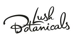 lush botaniclas logo