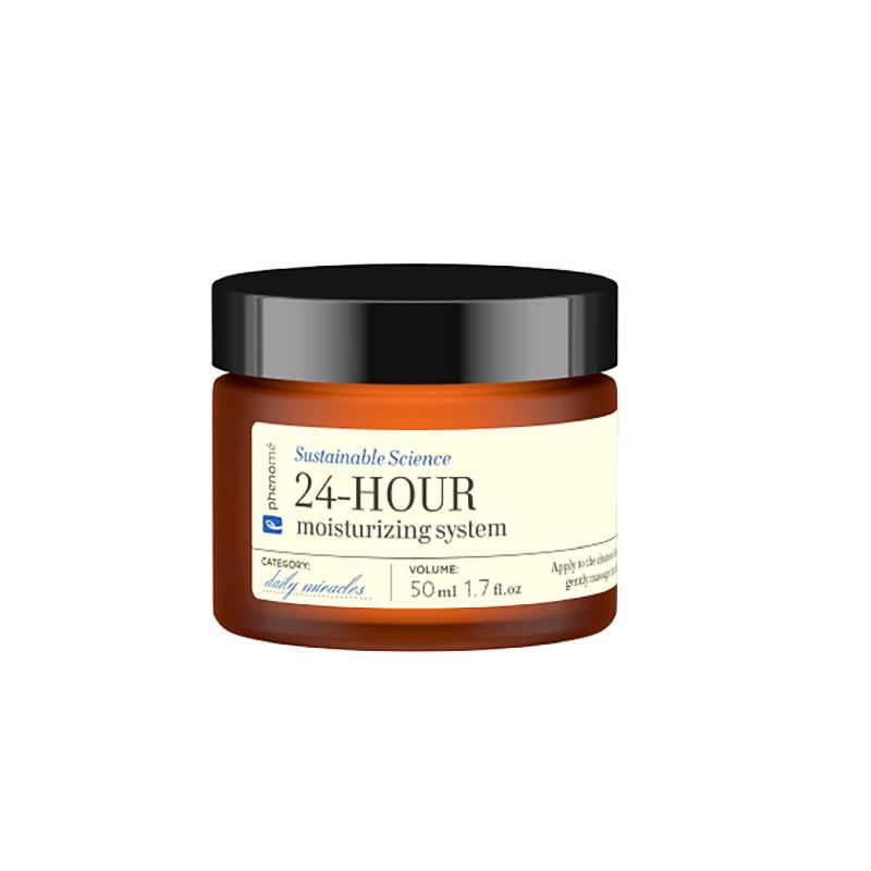 PHENOME 24-HOUR moisturizing system | SoBio Beauty Boutique