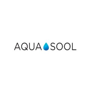 Aquasool Logo | SoBio Beauty Boutique