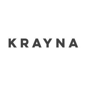 KRAYNA Logo | SoBio Beauty Boutique