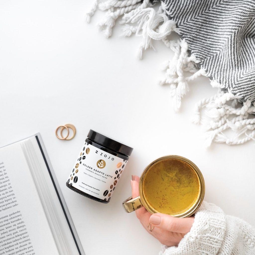Golden adapto Latte