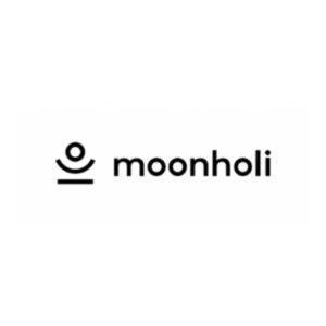 MOONHOLI logo | SoBio Beauty Boutique