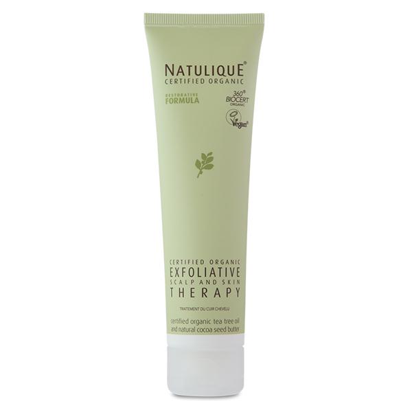 NATULIQUE Peeling do skóry głowy | SoBio Beauty Boutique
