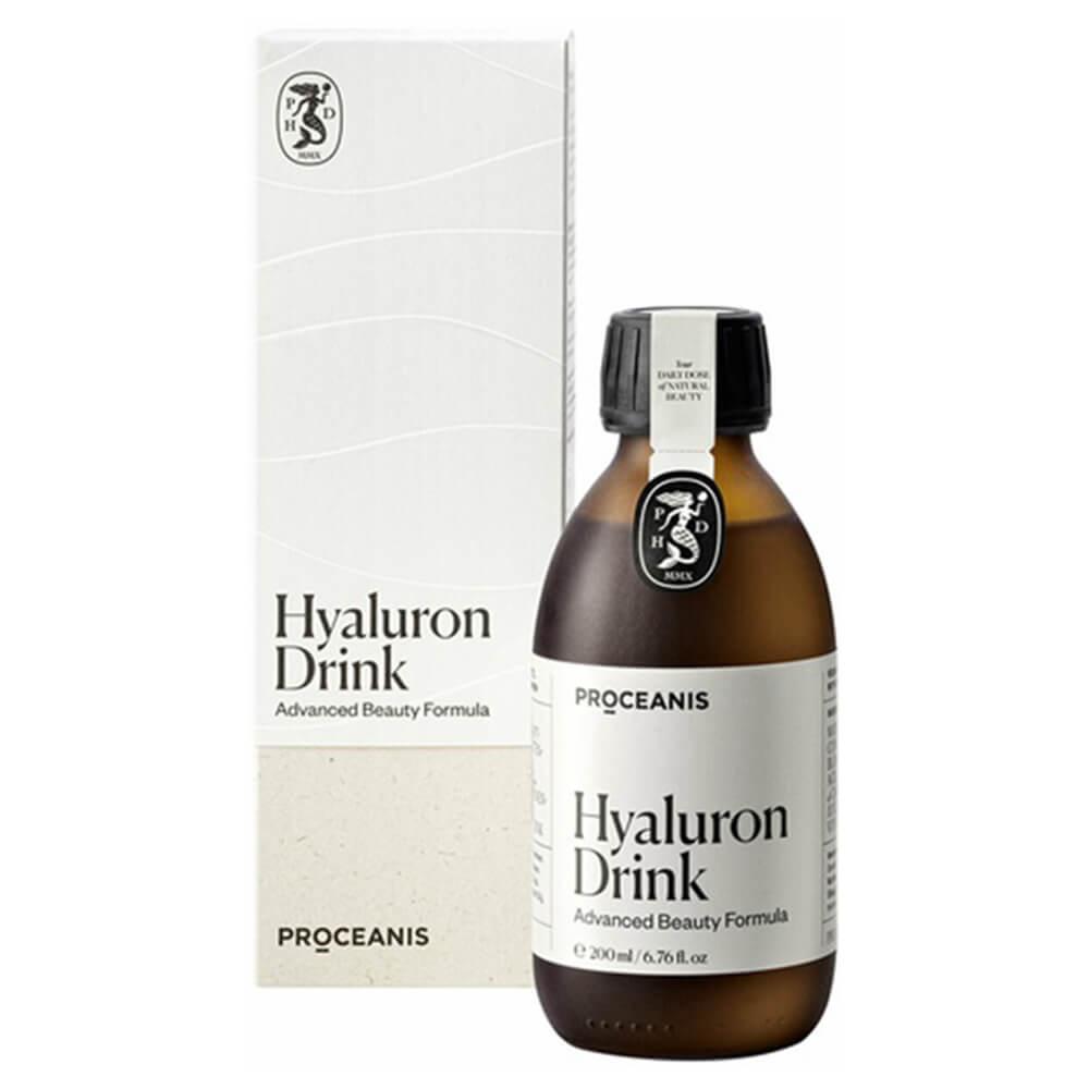 PROCEANIS Hyaluron Drink _ Kwas hialuronowy do picia _ SoBio Beauty Boutique