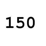 150 g