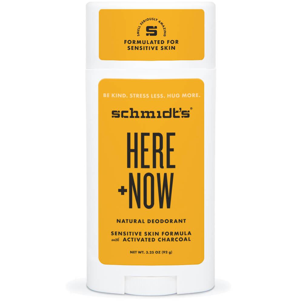 SCHMIDT'S Here+Now by Justin Bieber Dezodorant   SoBio Beauty Boutique 2
