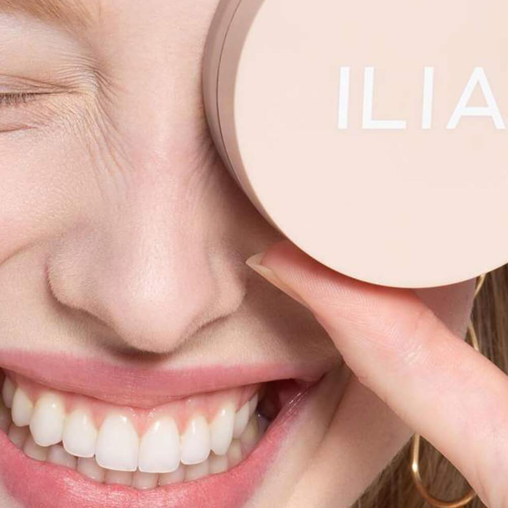 ILIA BEAUTY Puder wykończeniowy 2 _ SoBio Beauty Boutique _ Cruelty Free Concept Store 9