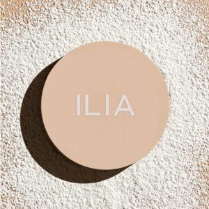 ILIA BEAUTY Puder wykończeniowy Soft Finish _ SoBio Beauty Boutique _ Cruelty Free Concept Store 9