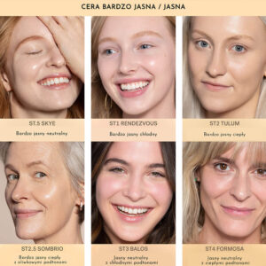 ILIA BEAUTY Super Serum Skin Tint SPF30 Cera Bardzo jasna _ SoBio Beauty Boutique _ Cruelty Free Concept Store 9