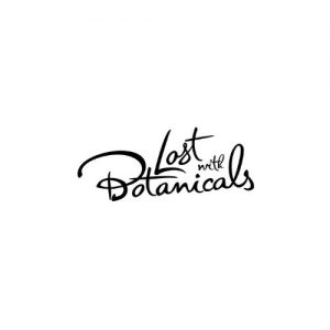 Lost with Botanicals logo| SoBio Beauty Boutique