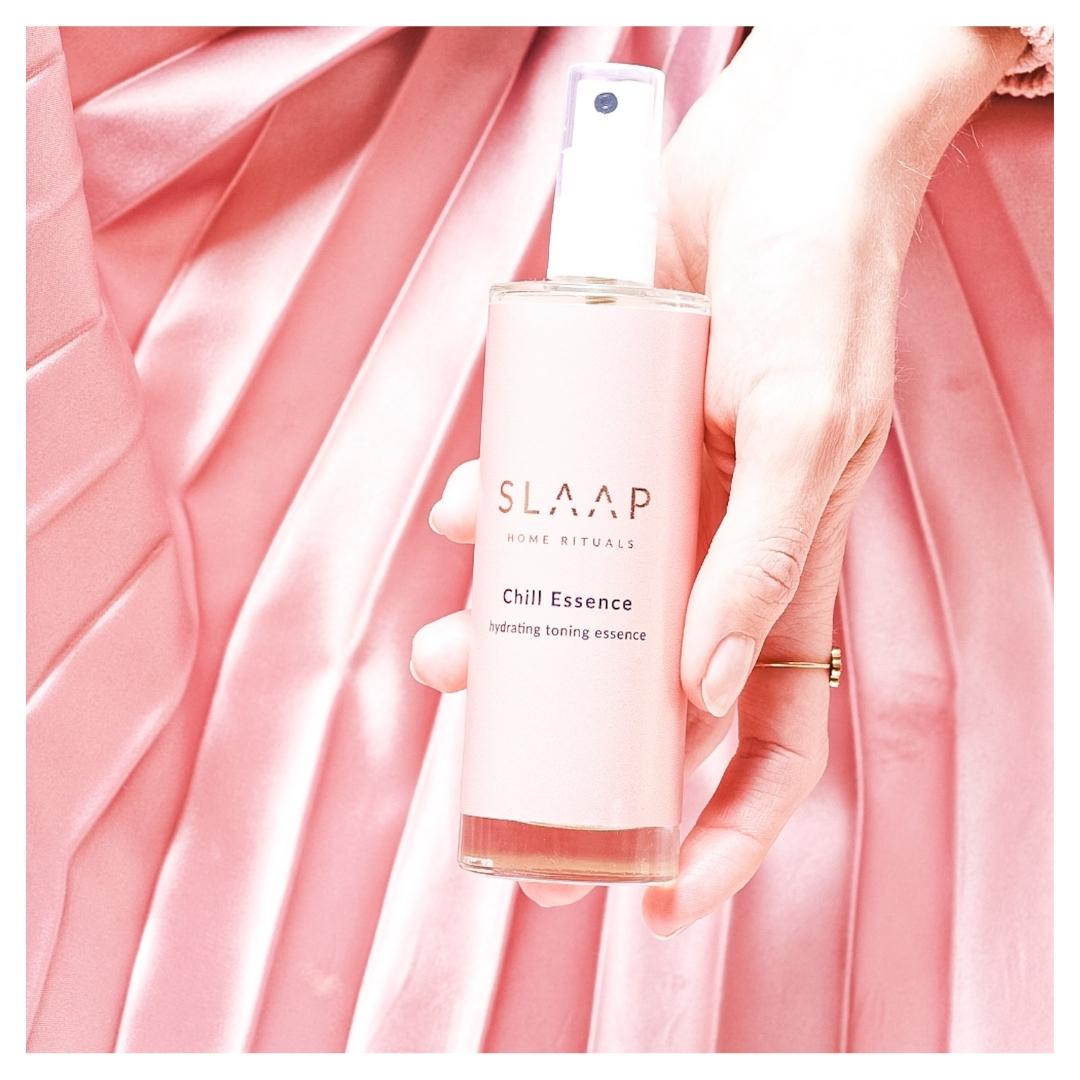 SLAAP Chill Essence - nawilżająca esencja tonizująca | SoBio Beauty Boutique 5