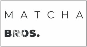 logo MATCHA BROS