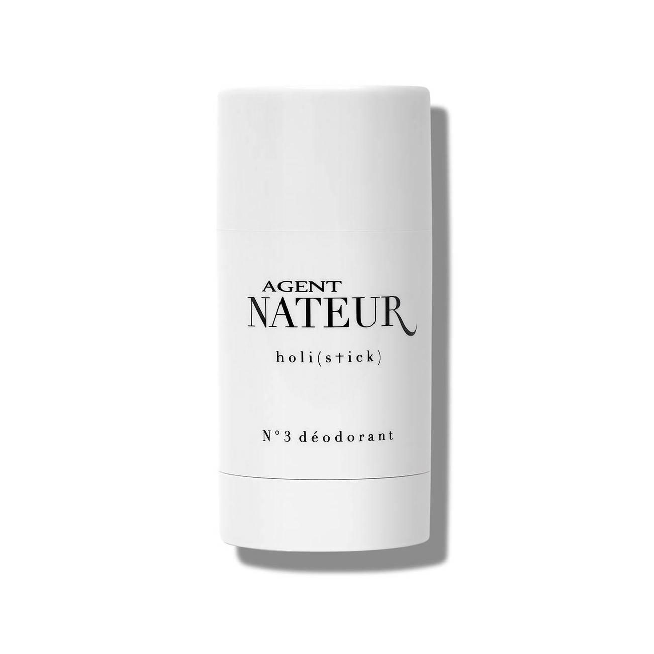 AGENT NATEUR Holi Stick No.3 Dezodorant naturalny | SoBio Beauty Boutique