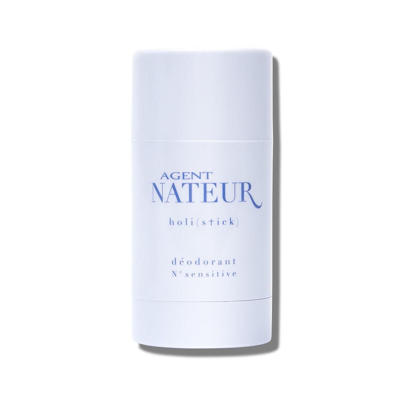 AGENT NATEUR Holi Stick Sensitive Dezodorant naturalny | SoBio Beauty Boutique