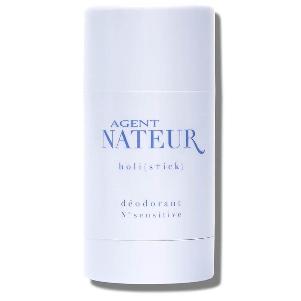 AGENT NATEUR Holi Stick Sensitive Natural Deodorant _ SoBio Beauty Boutique _ main site