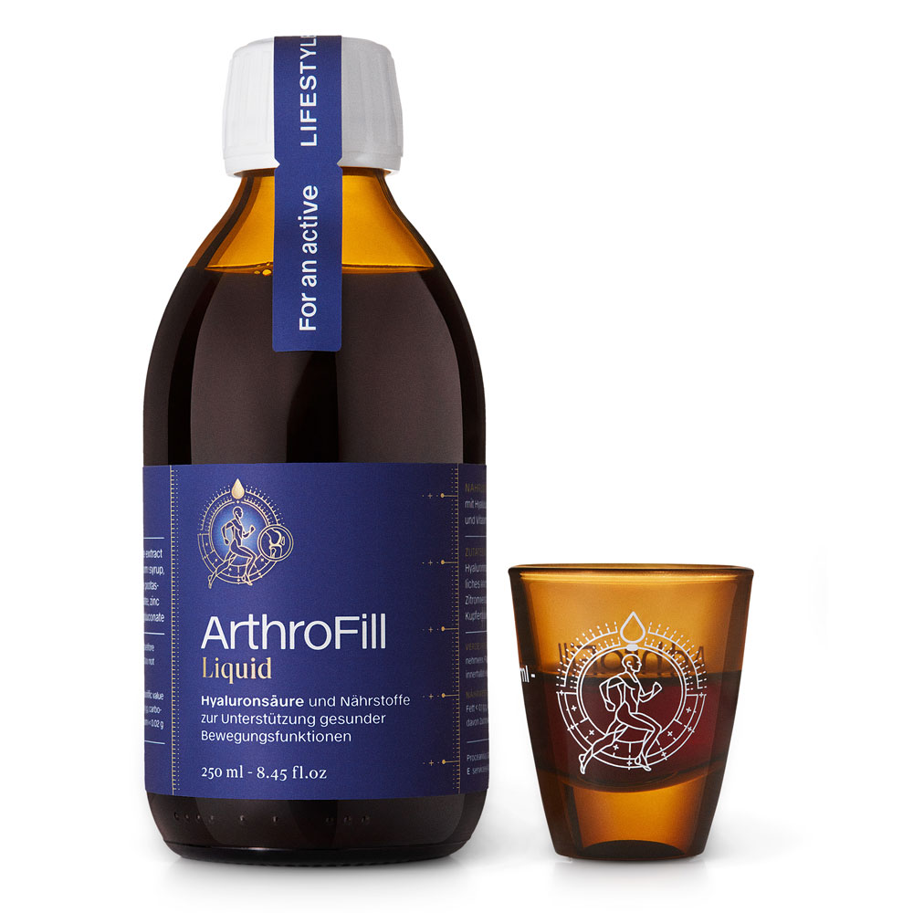 Arthrofill liquid   SoBio Beauty Boutique
