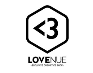 Lovenue logo _ SoBio Beauty Boutique