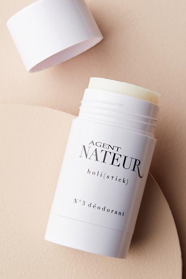 AGENT NATEUR Holi Stick No.3 Dezodorant naturalny 3