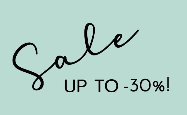 SALE - SoBio Beauty Boutique | Cruelty Free Concept Store