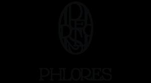 Phlores Logo | SoBio Beauty Boutique