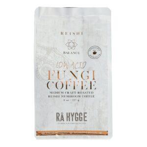 RA HYGGE Kawa z ekstraktem grzybowym LION'S MANE (1 kg w ziarnach)