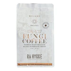RA HYGGE Kawa z ekstraktem grzybowym REISHI