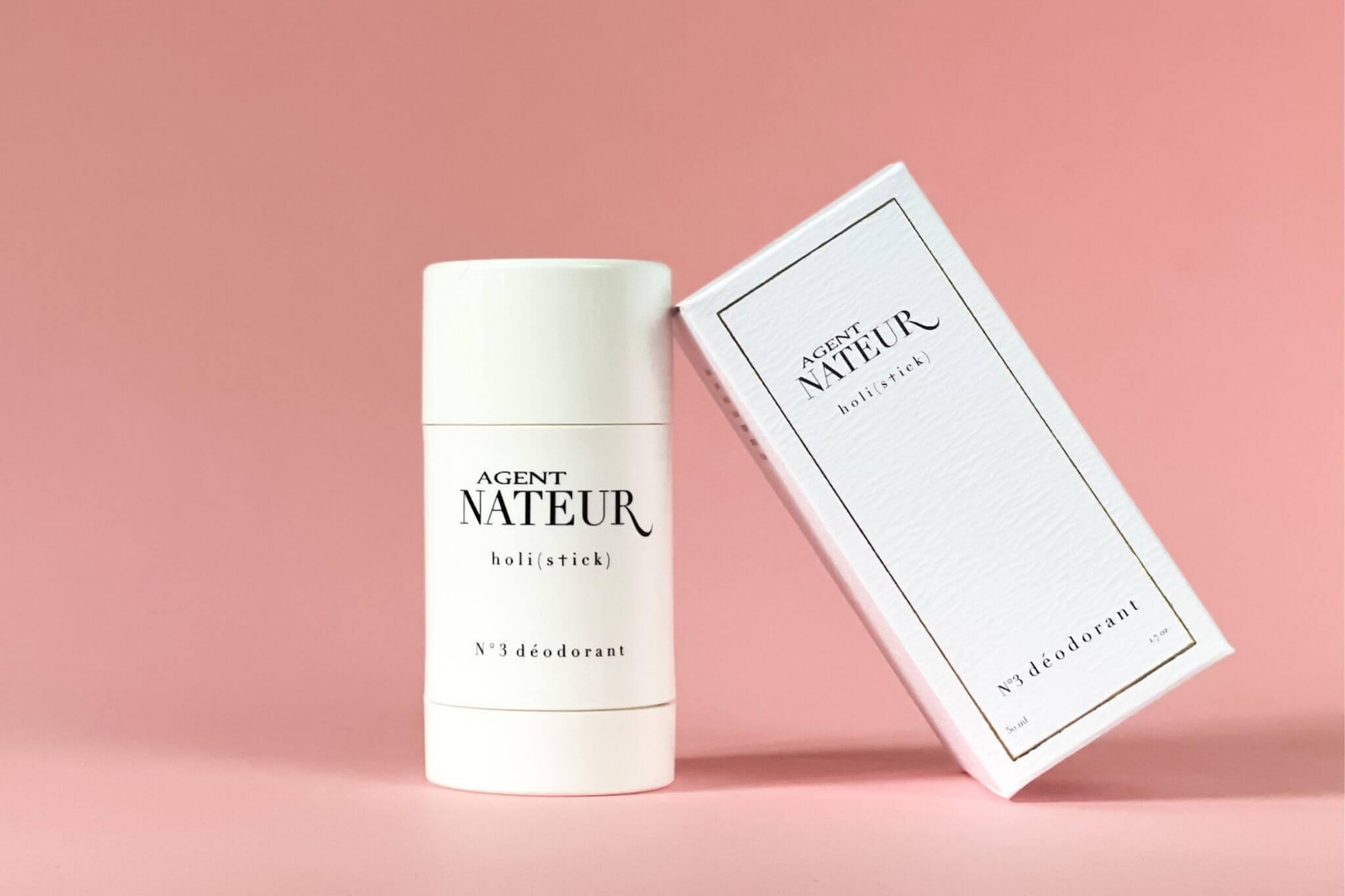 AGENT NATEUR HOLI STICK NO.3 Analiza składu SoBio Beauty Boutique