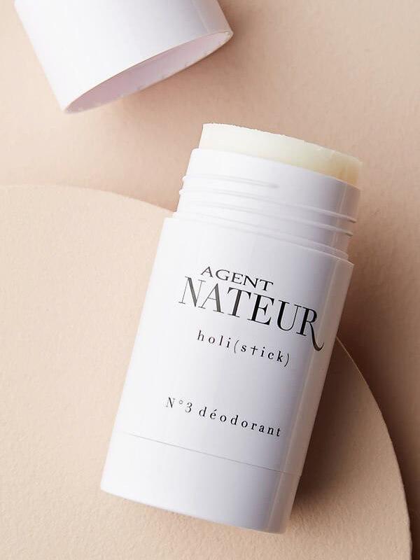AGENT NATEUR Holi Stick N3 | SoBio Beauty Boutique